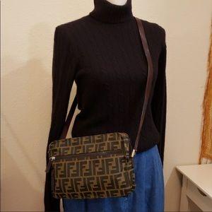 Handbags - Fendi shoulder bag